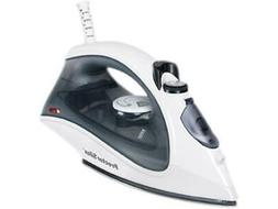 Proctor Silex 17171 Lightweight Steam Iron with Multi-Positi