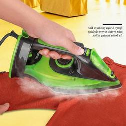 2400W Electric Cordless Steamer Wireless Steam Iron Clothes