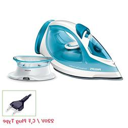 Philips GC2080/28 Easyspeed Plus Cordless Steam Iron 1800W 2