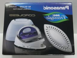 Panasonic 360 Freestyle Iron