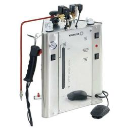 Reliable 9 Liter Two Valve Steamer Combo RL-7500CD Authorize