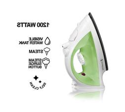 Smartek ST-1200G Full Function Steam Iron - Green