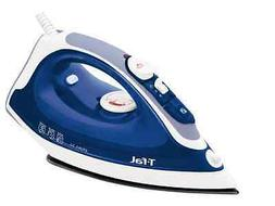 T-fal FV3756 Prima Steam Iron Non-Stick Soleplate with Anti-