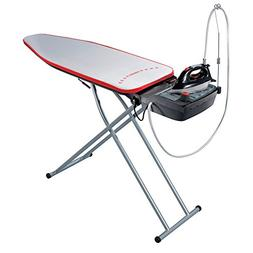 Leifheit Air Active L Steam Ironing System with Iron, Ironin