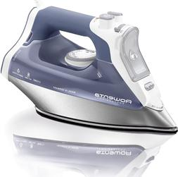 Rowenta Best Model  Professional Top of The Line Steam Iron