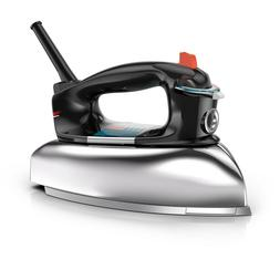 BLACK+DECKER Classic Iron with Aluminum Soleplate, F67E-T