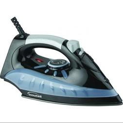 Brentwood non-29945 MPI-62 Non-Stick Steam/Dry Spray Iron in