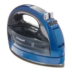 Panasonic Cordless 360-Degree Freestyle Steam/Dry Iron