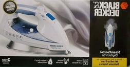 Black & Decker D6000 All Temp Iron
