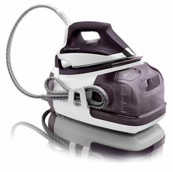 Rowenta DG8520 Eco Energy Steam Iron Station 1800-Watt Genui