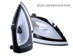 ZZ ES223 Auto-Off Steam Iron with Automatic Cord Rewind Syst