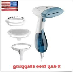 Conair ExtremeSteam GS23 C Hand Held Fabric Steamer Versati