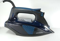 Rowenta Focus Limited Edition Project Runway Steam Iron DW50