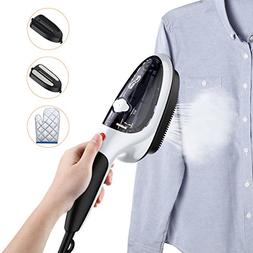 Housmile Garment Steamer Fast Heat-up Handheld Portable Fabr