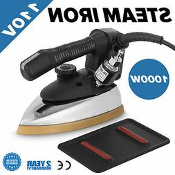 Gravity Feed Steam Iron By Silver Star Es-85,Gravity Iron Sy