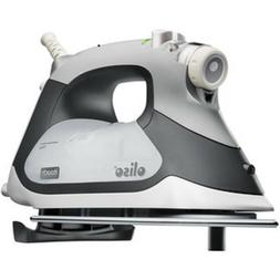 Oliso Grey TG-1100 1800 Watts Quilters Smart Steam Iron Pro