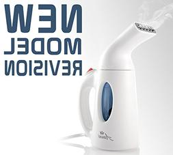 Handheld Garment Steamer for Clothes w/ 60-Second Heat-Up |