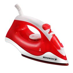 Handheld Mini Steam iron 80g Shot of steam With Ceramic sole