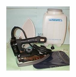 CONSEW INDUSTRIAL GRAVITY FEED IRON SET MODEL # CES-94A