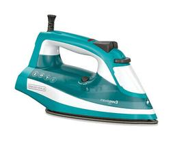 BLACK+DECKER IR16X One-Step Garment Steam Iron with Stainles