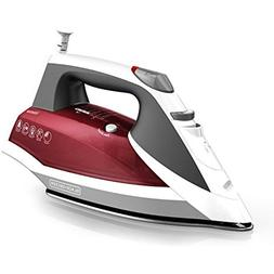 BLACK+DECKER IR2050 Vitessa Advanced Steam Iron with Stainle