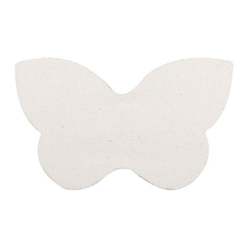 10pcs/lot Butterfly Iron-On Patches Applique