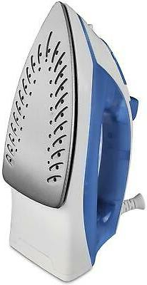 1200W Travel Steam Iron Clothes Press Garment Small Powerful