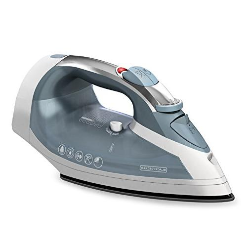 BLACK+DECKER Grey/White,