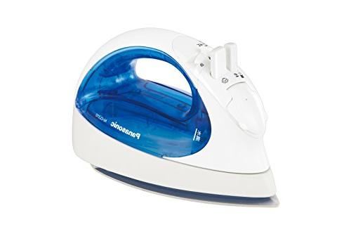 compact cordless steam iron ni