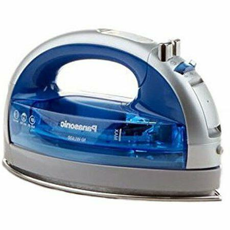 cordless 360 freestyle steam dry iron