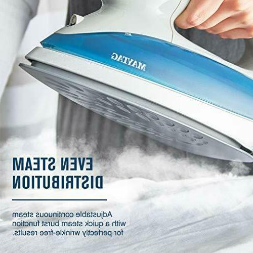 Maytag Fill Steam Steamer with