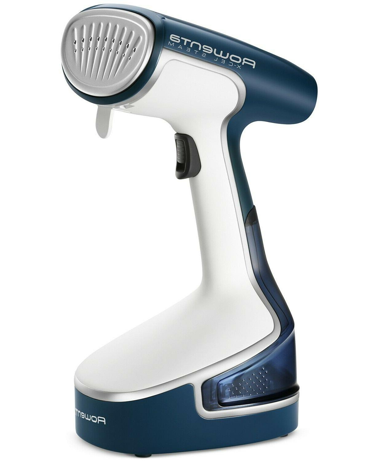 Rowenta DR8080 X-Cel Steam Powerful Handheld Garment and Fab