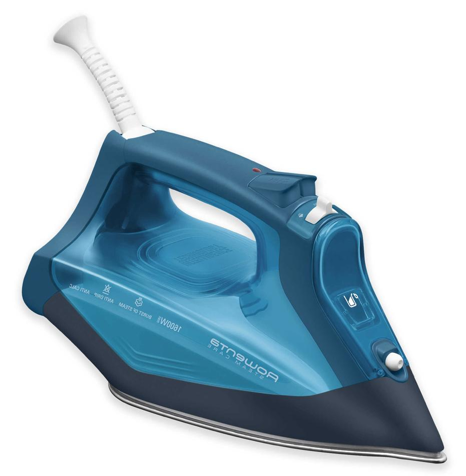 dw3180 steamcare iron
