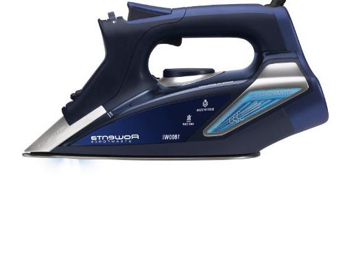 Rowenta SteamForce Steam Iron
