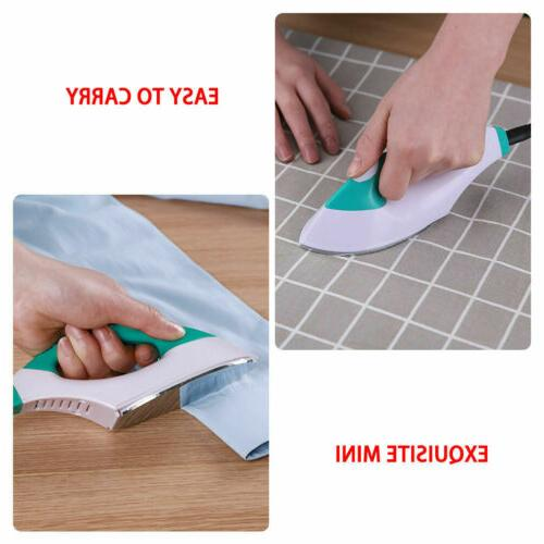 Electric Traveling Clothes Dry Household Iron