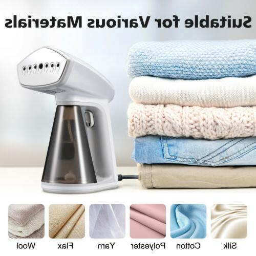 clothes garment steamer fabric home handheld travel