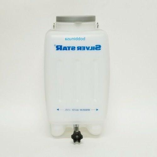 Water Bottle Iron for Star Sapporo Pacific Consew