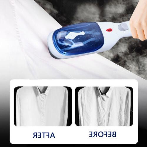Clothes Fabric Steam Electric Steamer Brush