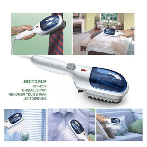 handheld fabric iron steam laundry