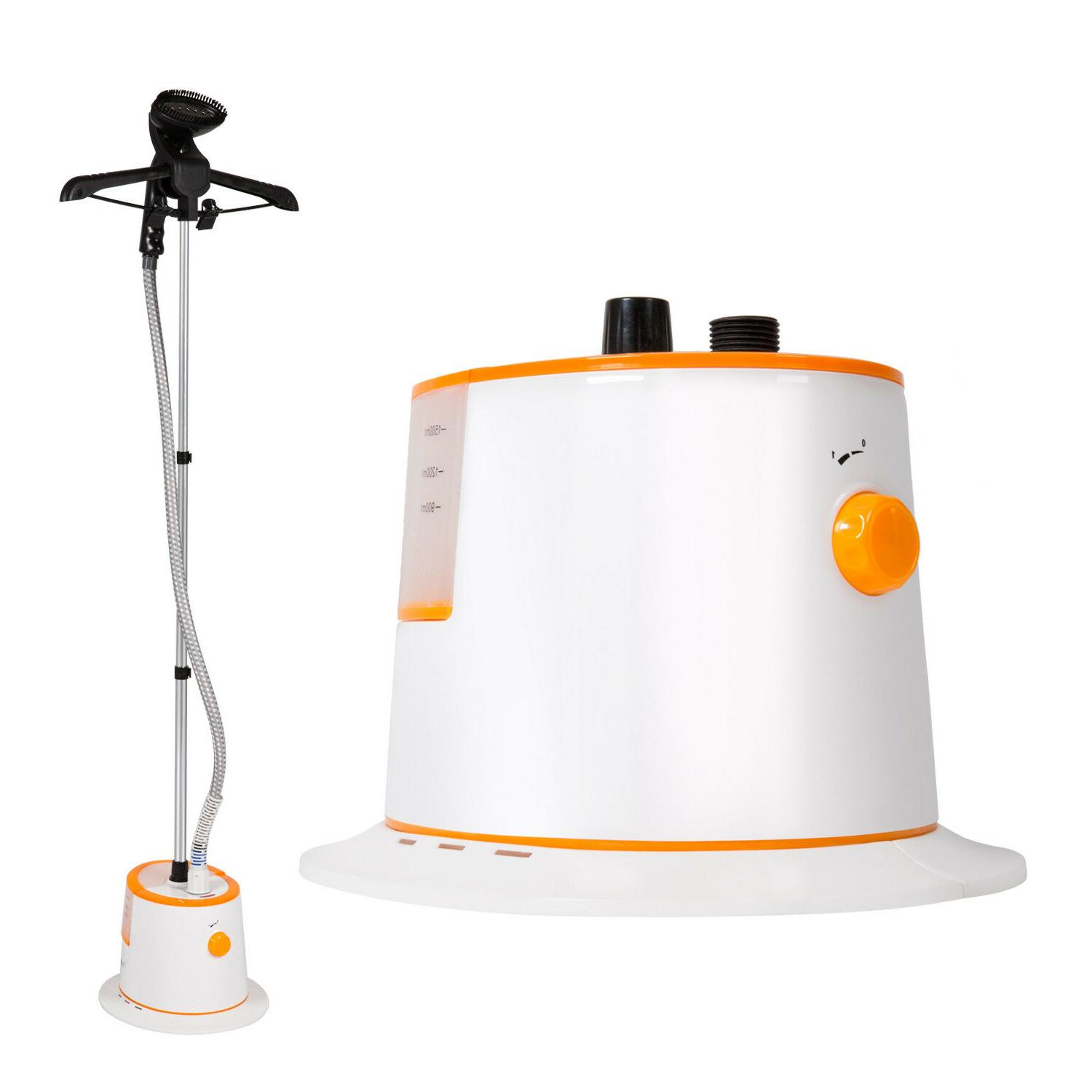 Home Iron Fabric Steam Laundry Steamer