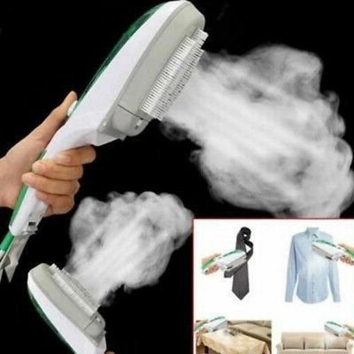 1000W Electric Steam Irons Handheld Fabric Laundry Steamer I