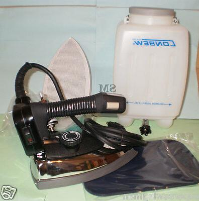 industrial gravity feed iron set model ces