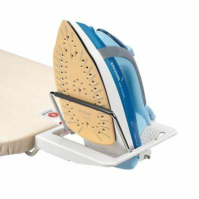 Brabantia Ironing Board Steam Rest, Size B, Standard Cover