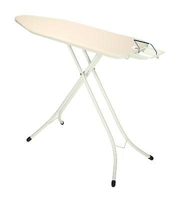 ironing board with steam iron rest size