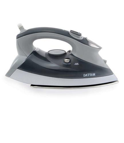 Maytag M400 Speed Heat Steam Iron & Vertical Steamer with St