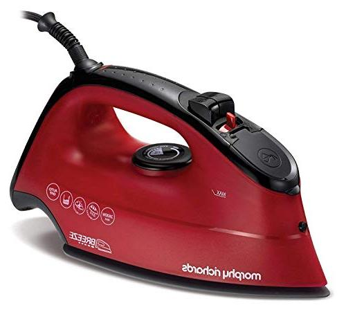Morphy Iron 2600 watts with & Auto Shut 220 – 240 50/60 Bundle with Dynastar