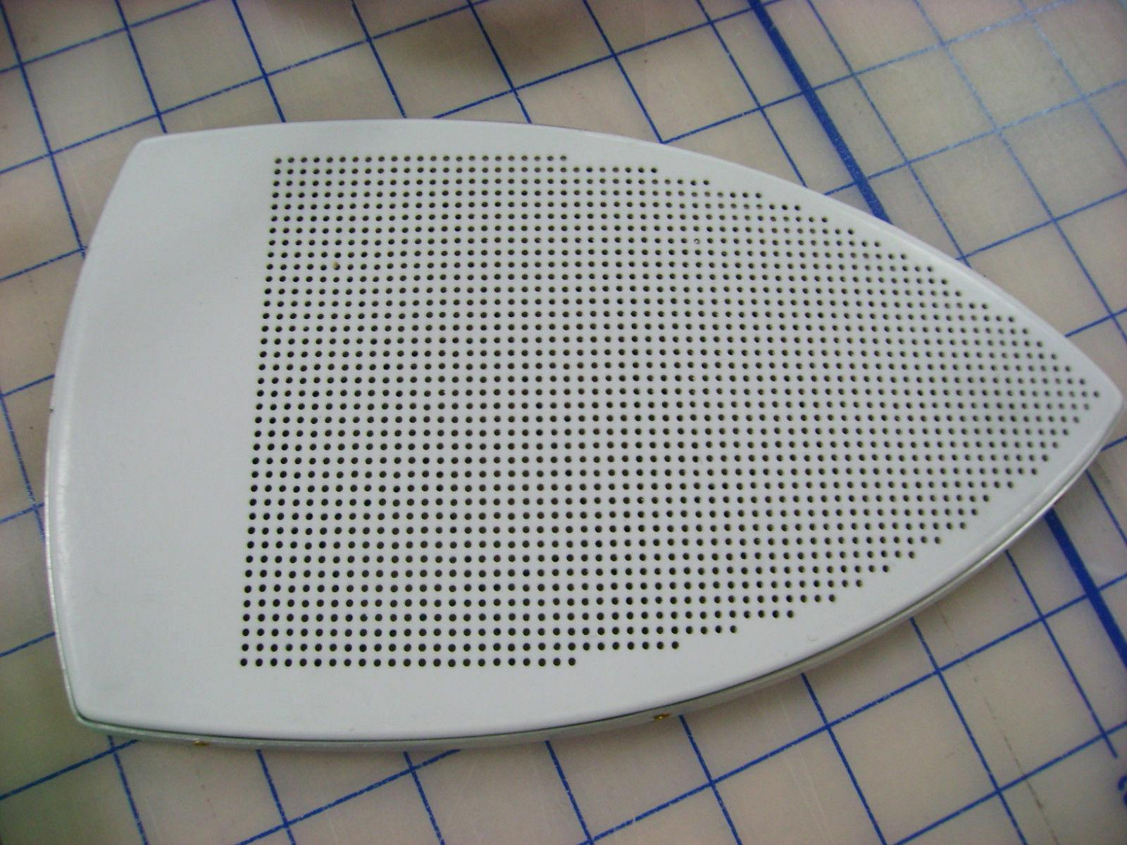 New CES94A Gravity Steam Teflon Shoe and