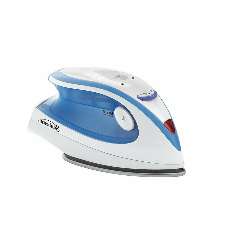 NEW Iron Travel Electric Compact Powerfull