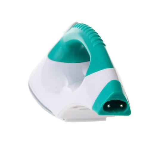Portable Mini traveling clothes Steamer Steam