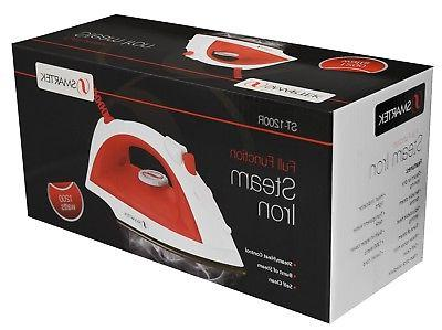 Portable Travel iron 1200 watt